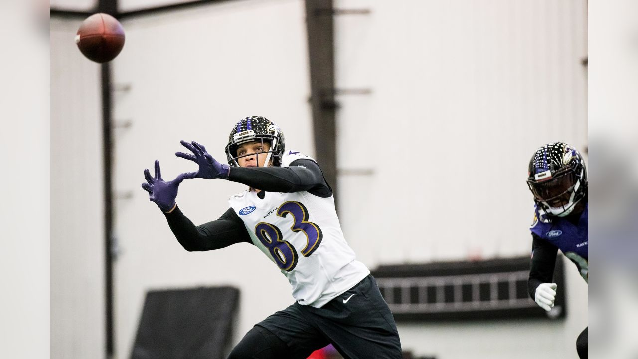 WR Willie Snead IV