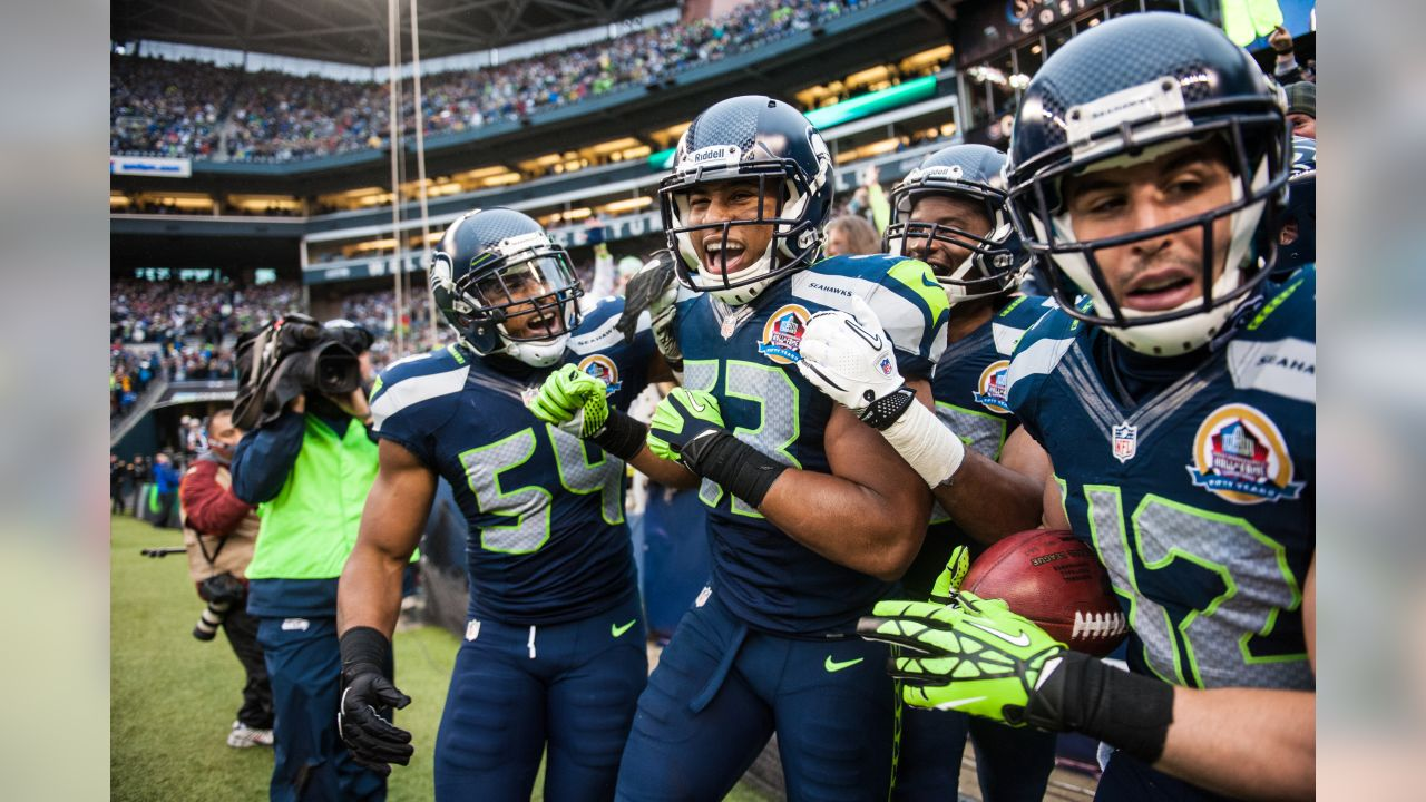 Seahawks Defense Special Teams  This unit first reappeared in recent seasons d2a1aaa00