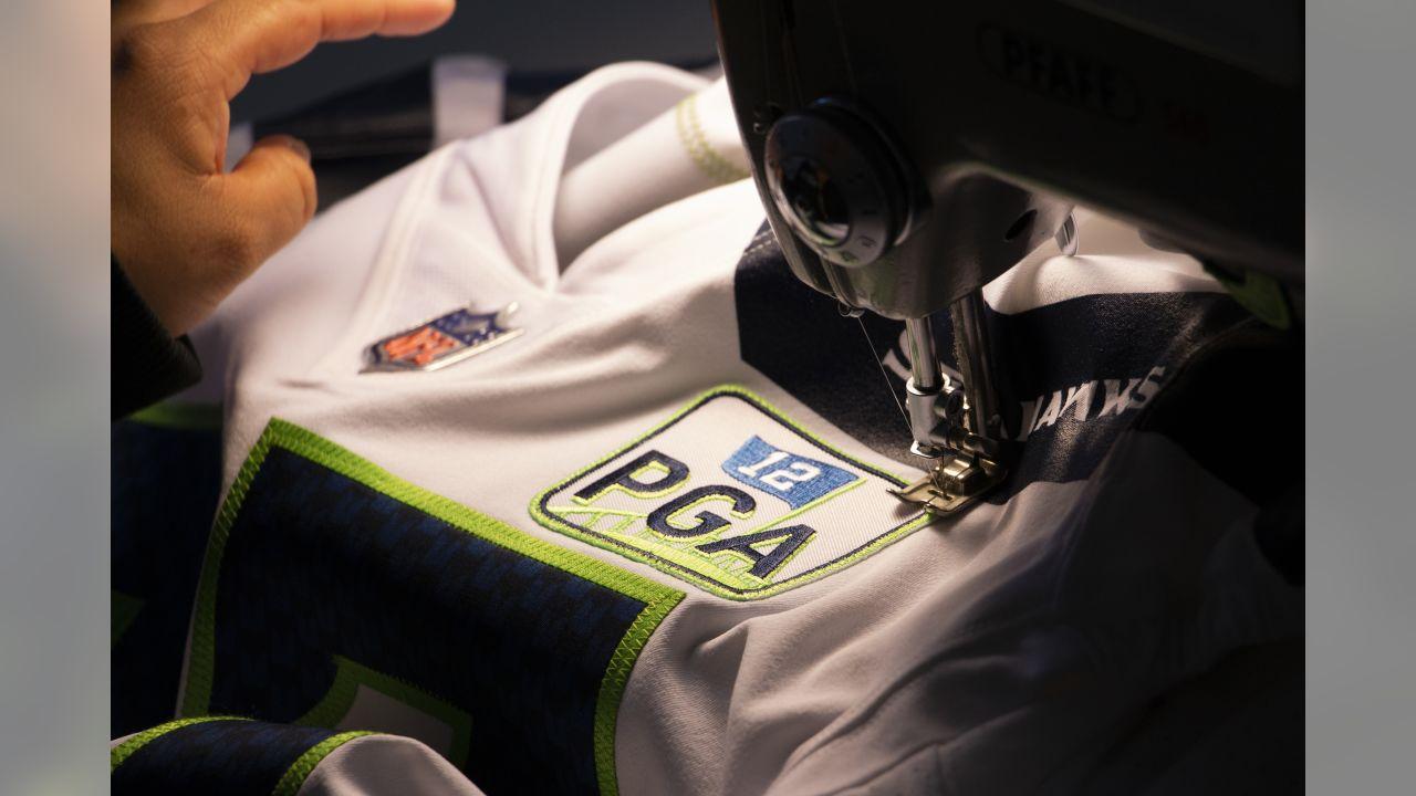 b84d6e029 Seahawks To Wear Patch Honoring Paul Allen