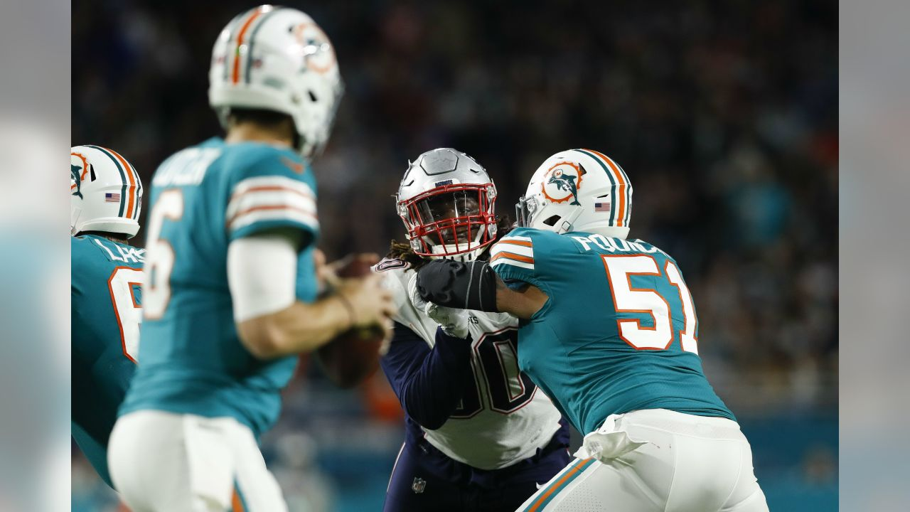 5 things to know about new Saints nose tackle Malcom Brown