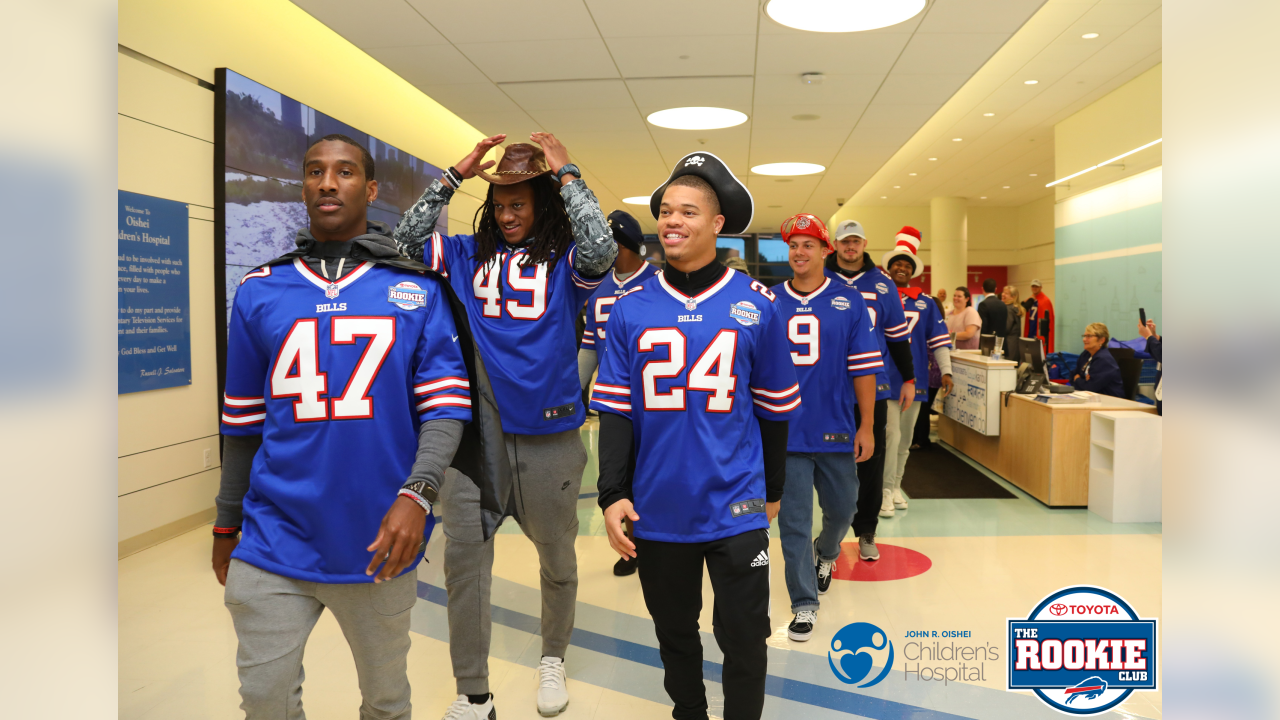 Toyota-Rookie-Club-Visits-Oishei-Children's-Hospital-Cover-Final