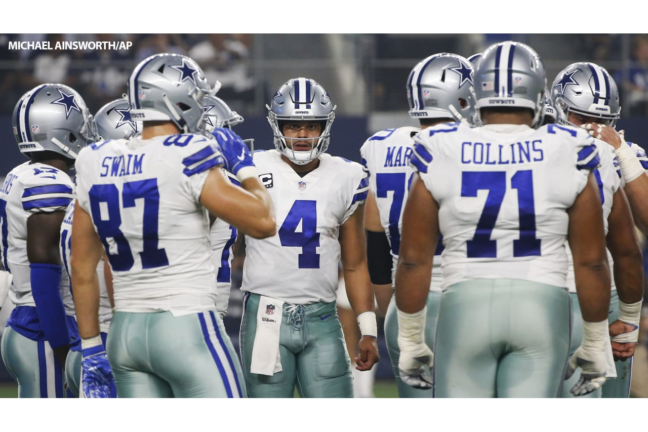 Meet the opponent dallas cowboys m4hsunfo