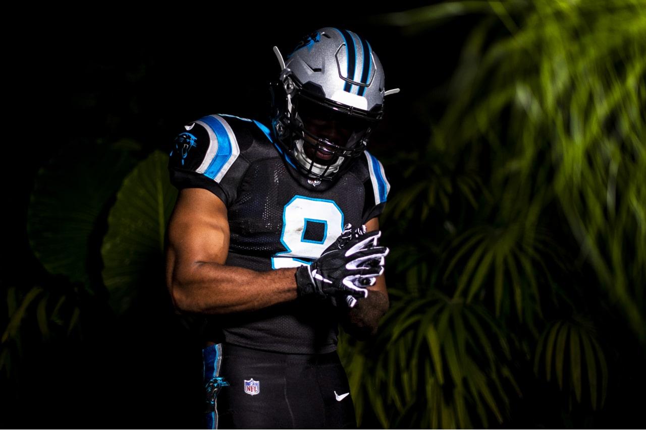 68f43b684 Panthers Will Wear All Black Uniform On Sunday - Page 2 - Carolina ...