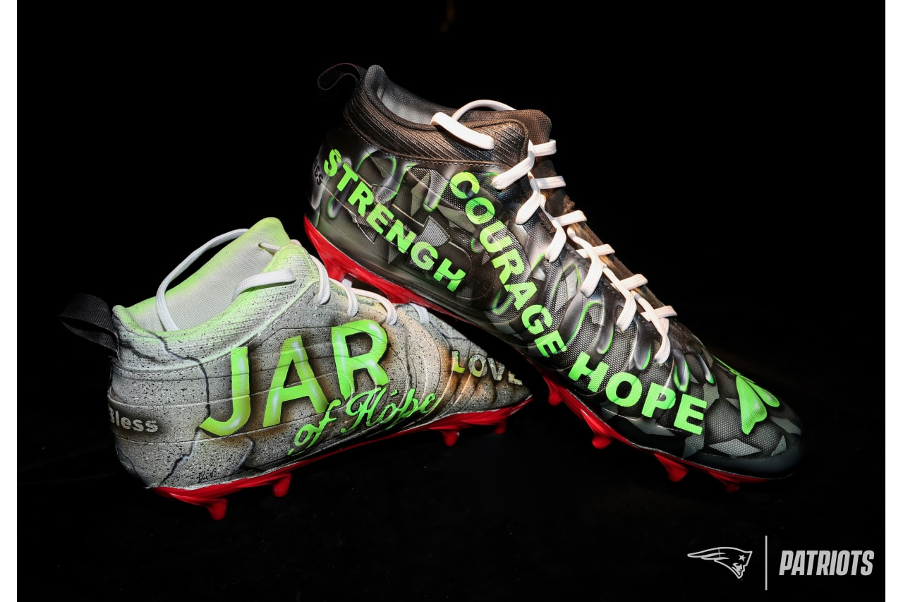 Derek Rivers - Jar of Hope (fight against Duchenne Muscular Dystrophy).