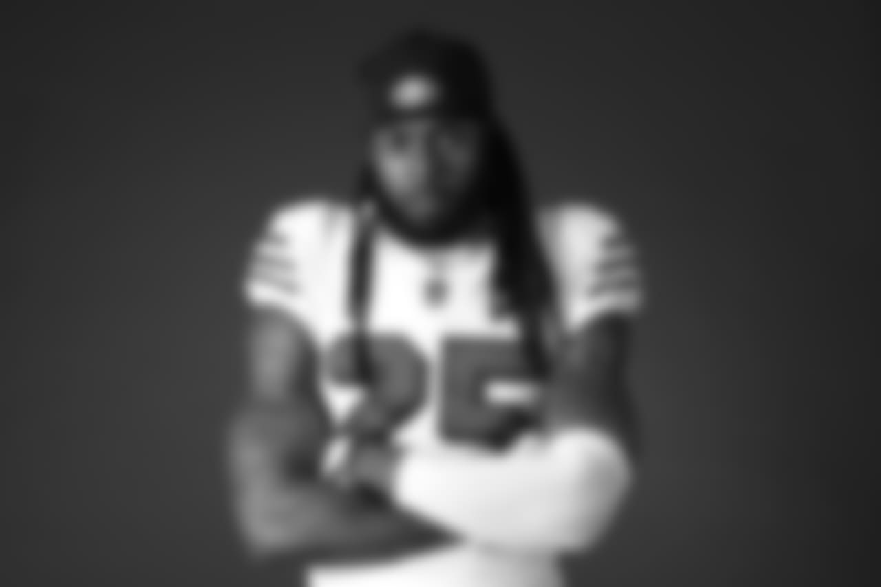 CB Richard Sherman