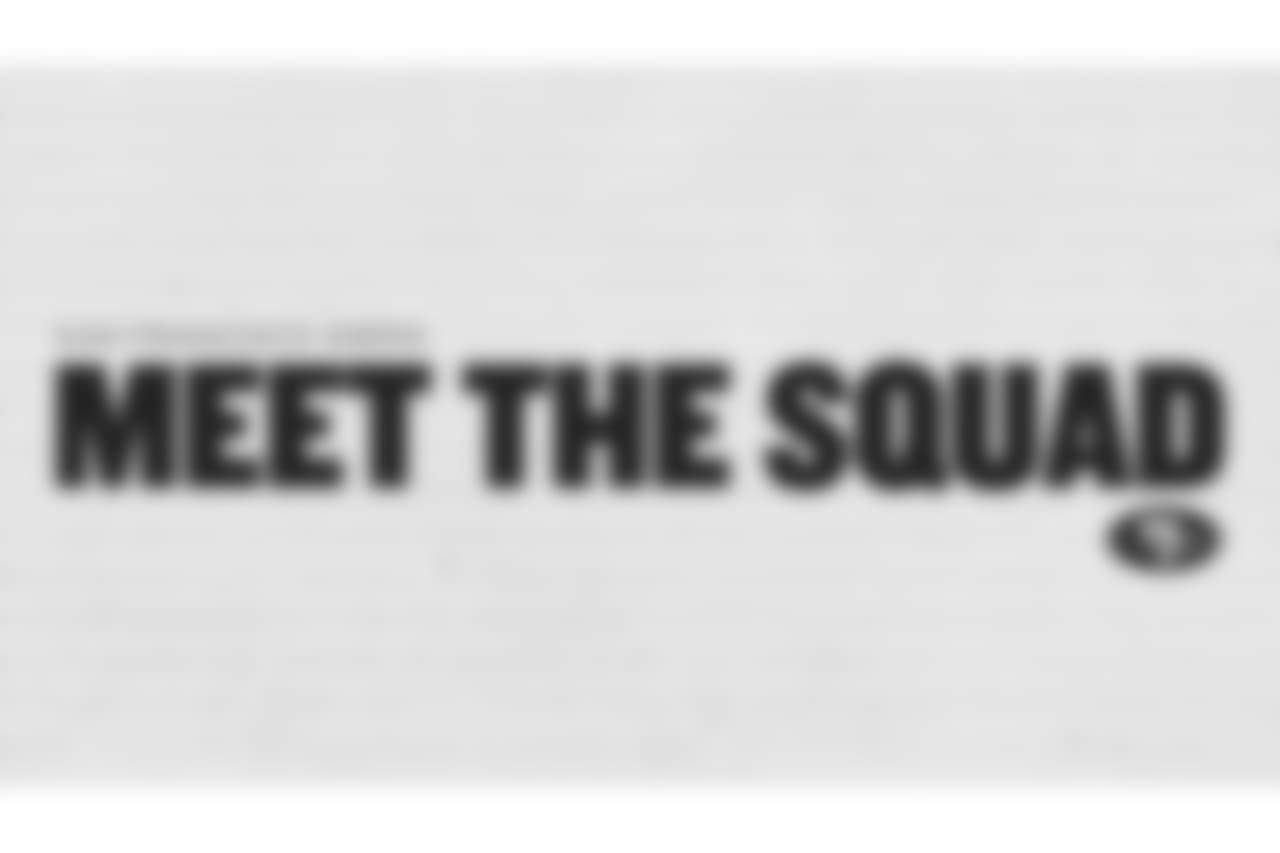 Meet the Squad