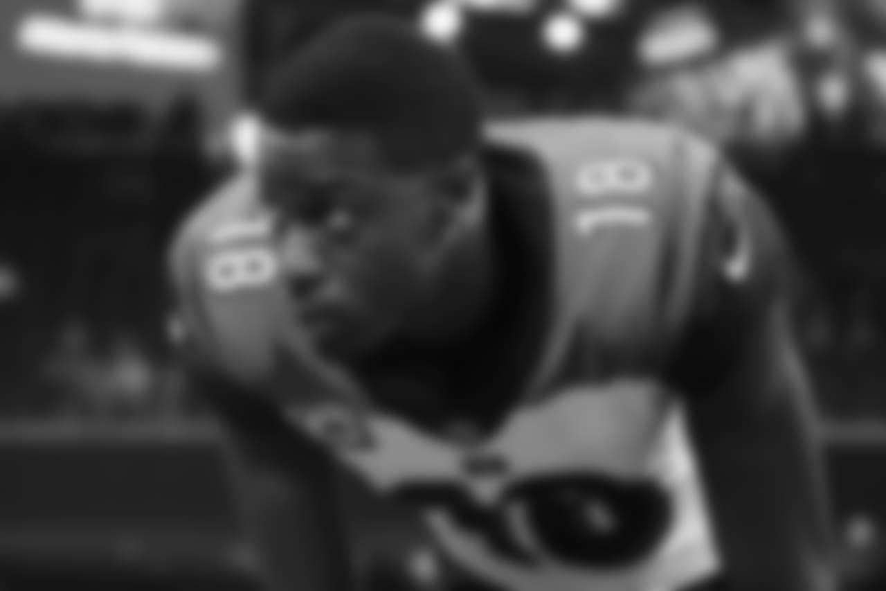 Cincinnati Bengals wide receiver A.J. Green (18) warms up prior to a game against the Atlanta Falcons, Sunday, Sept. 30, 2018 in Atlanta. Cincinnati won 37-36. (Logan Bowles via AP)