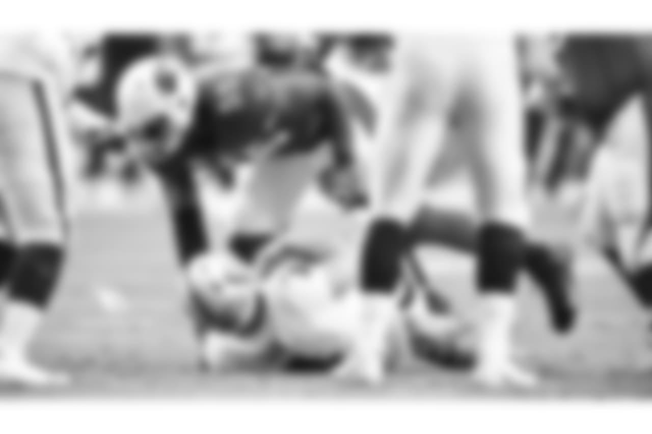 DE Chandler Jones: 13 sacks