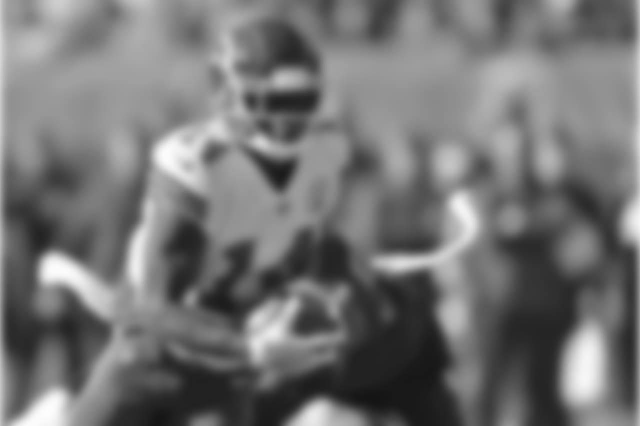 Wide receiver Sammy Watkins