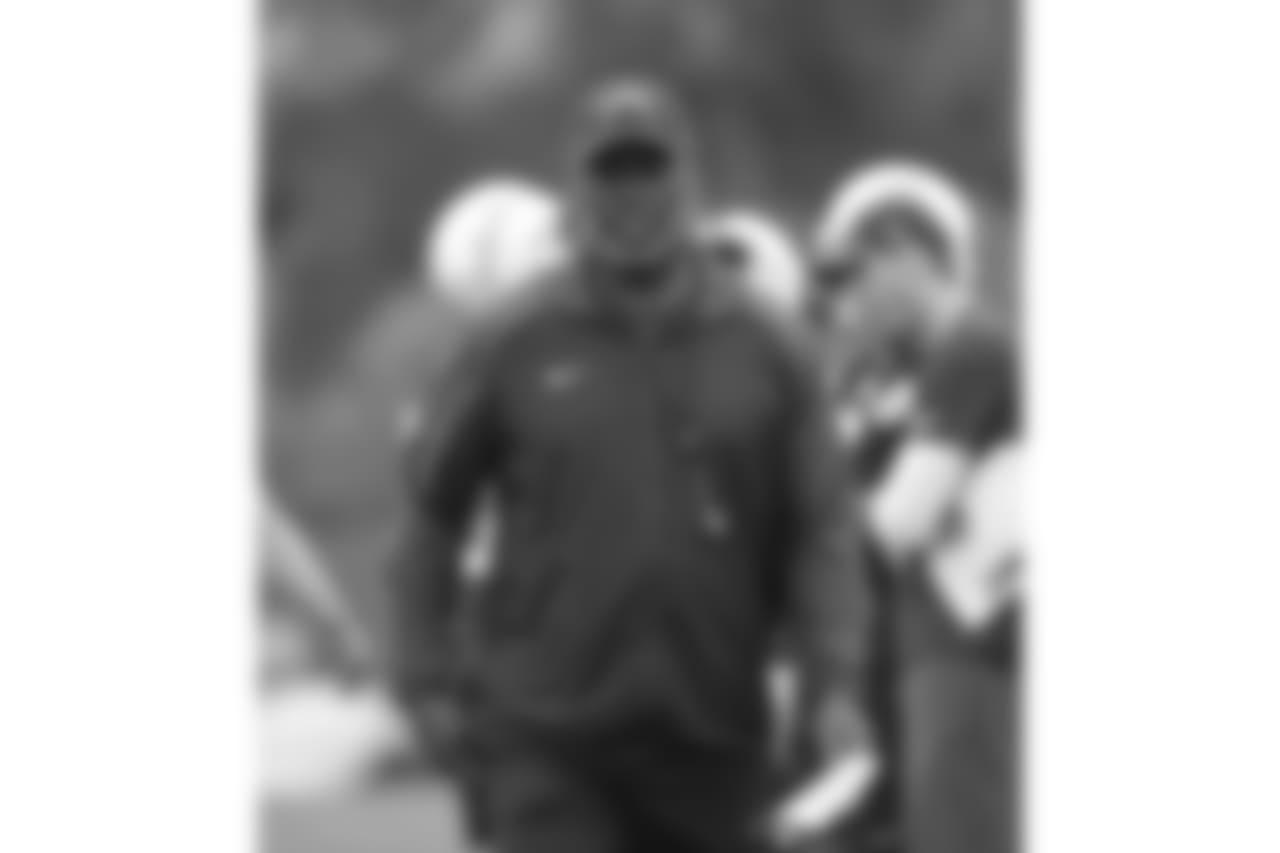 Head Coach Anthony Lynn