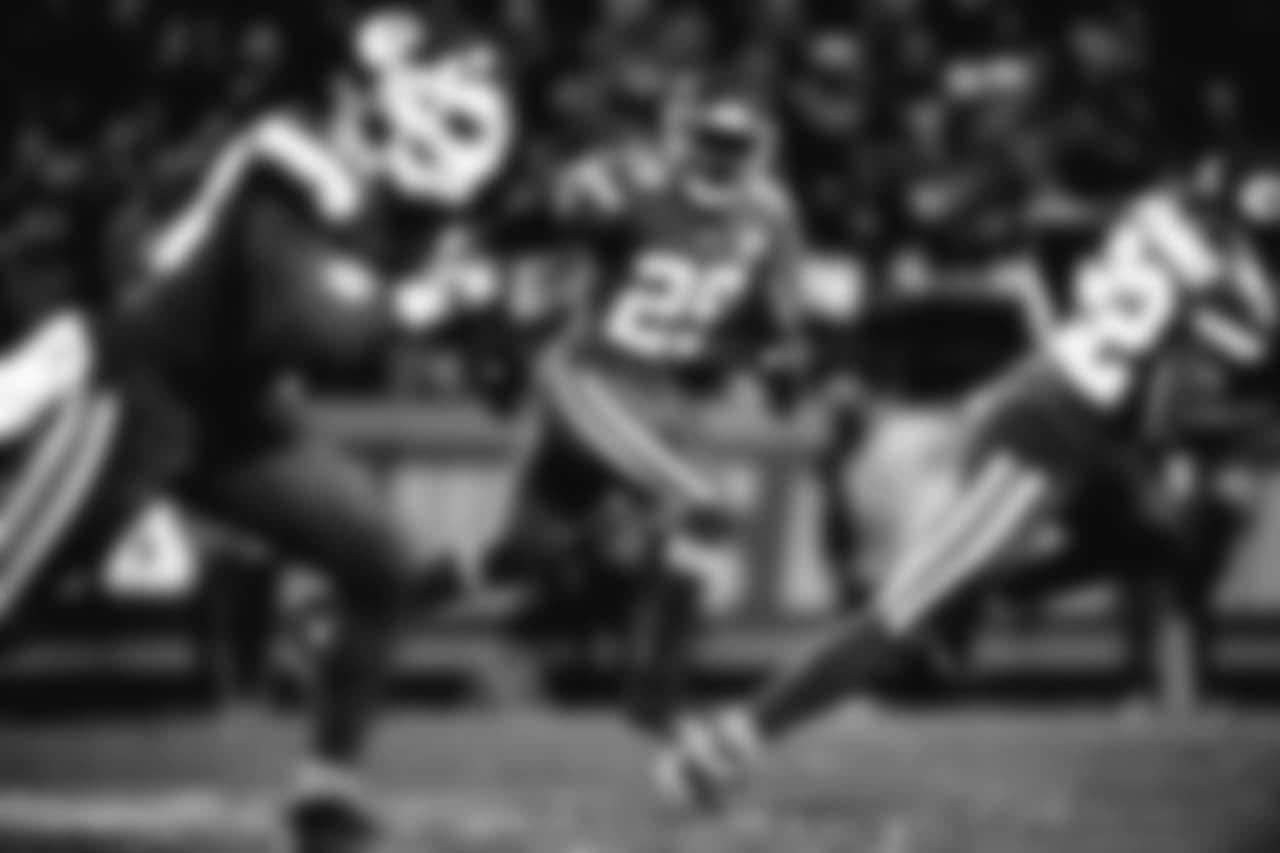 Los Angeles Chargers vs Kansas City Chiefs at Arrowhead Stadium, Kansas City, Missouri on December 13, 2018.