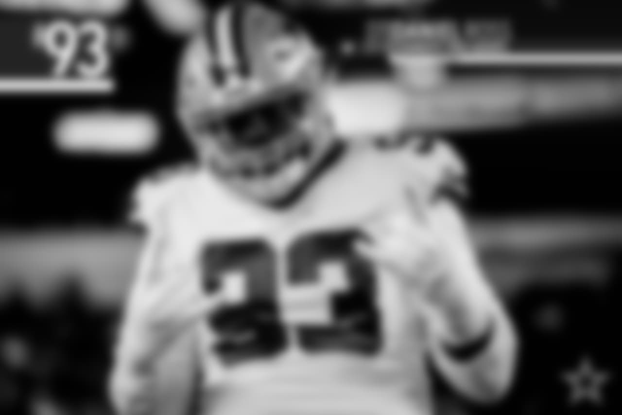 """**Daniel Ross**– He's on the list because he's technically a free agent. But the Cowboys have his """"exclusive rights"""" so as long as they decide to bring him back, and there usually isn't any reason not to, then Ross will be re-signed."""