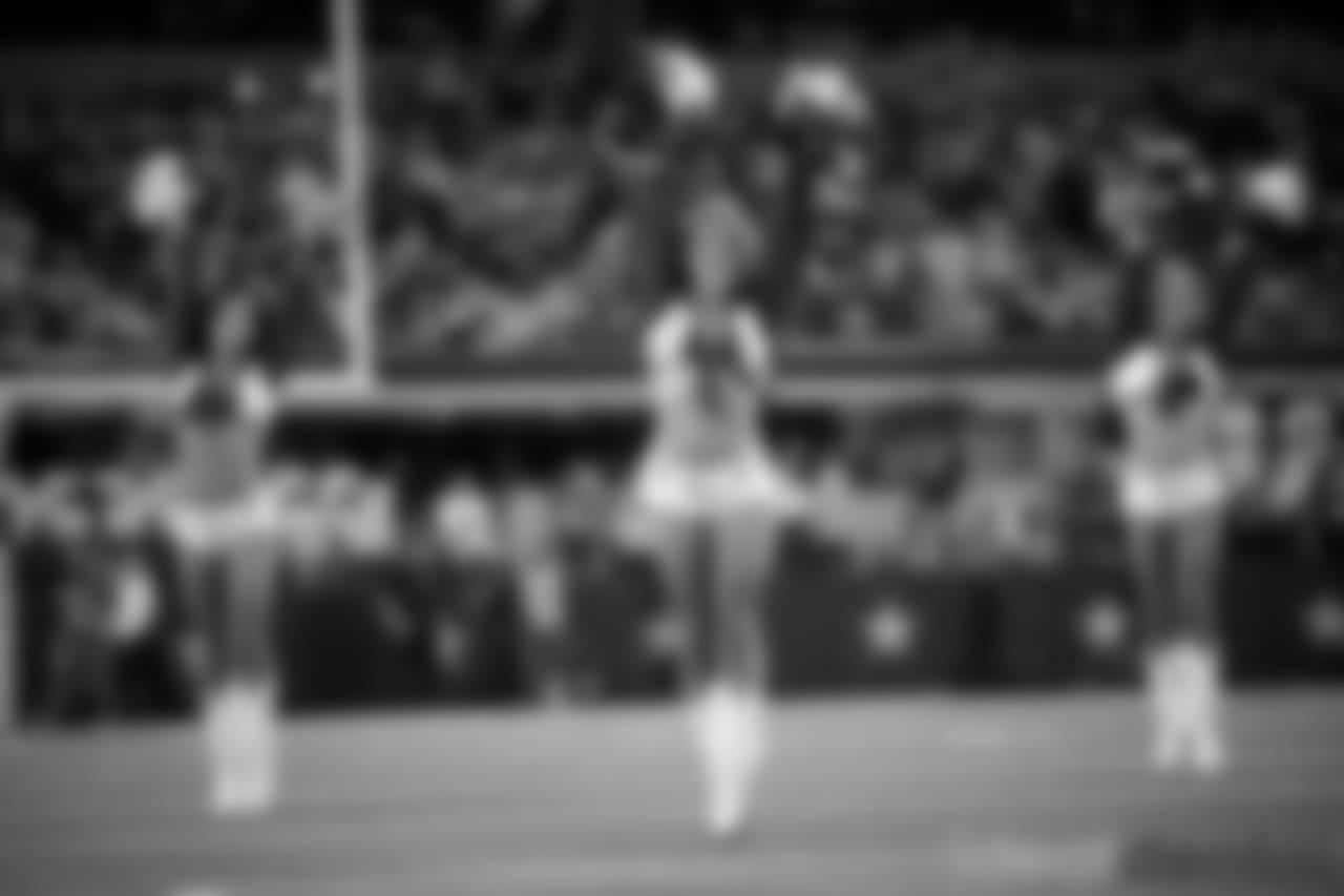 January 5th, 2019 The Dallas Cowboys vs Seattle Seahawks in NFC Wildcard Game at ATT Stadium in Arlington, TEXAS
