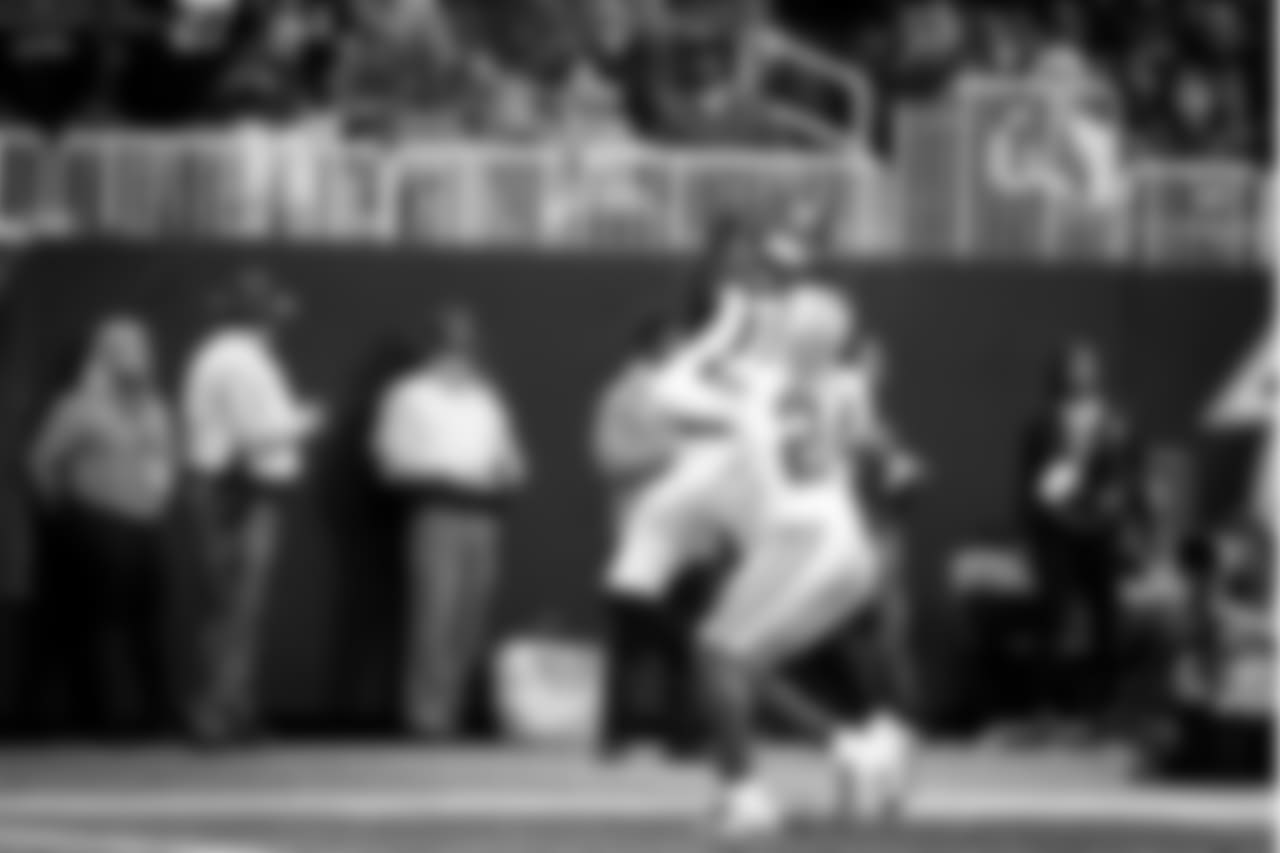 WR Julio Jones   Atlanta Falcons/ Kara Durette