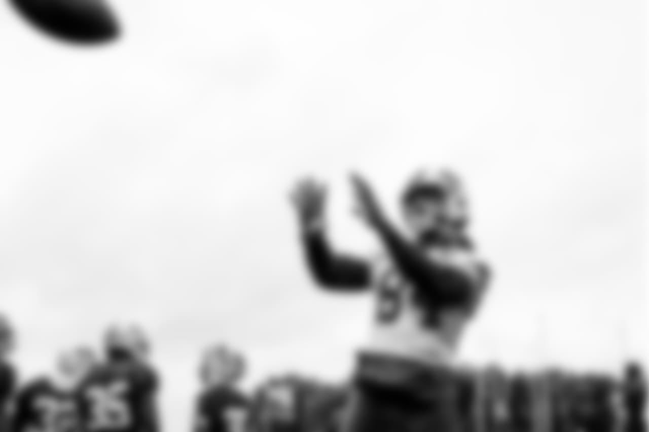#84 Bucky Hodges