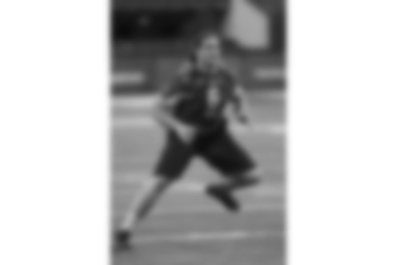 #69 - David Bakhtiari - Colorado