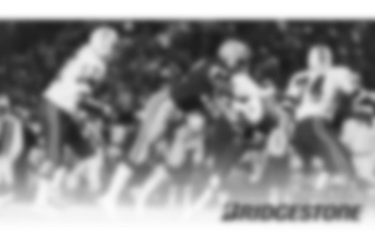 1979 - Packers vs. Patriots