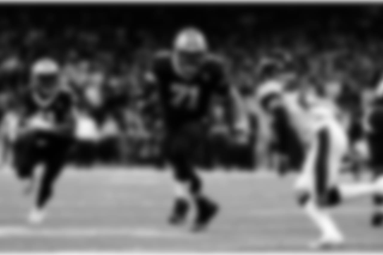 Saints 20 - Eagles 14 (W)Divisional Game Michael C.  Hebert