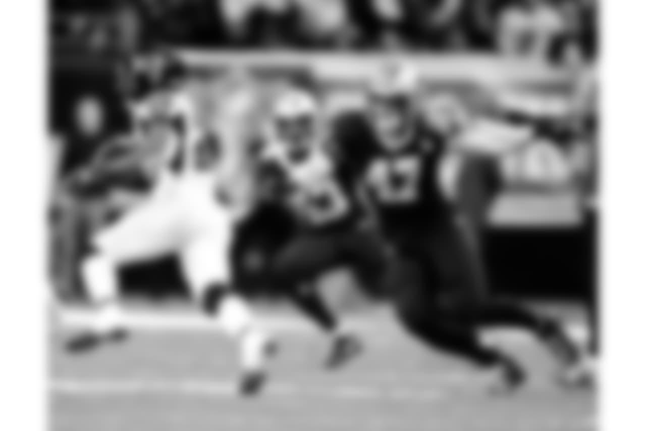 Saints 31- Falcons 17  (W)New Orleans Saints 2018 SeasonMichael C.  Hebert