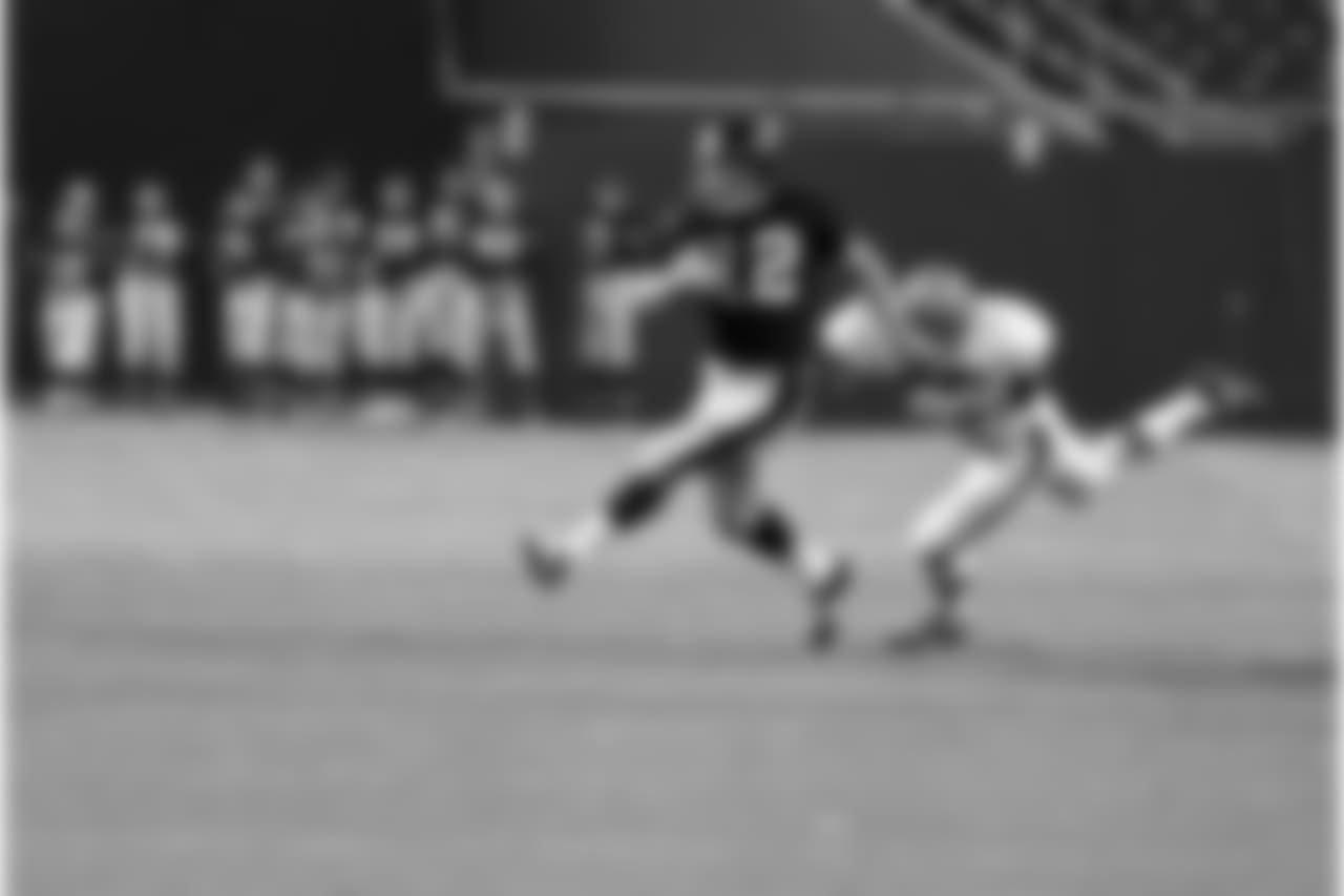 3\. Terry Bradshaw (1970) - 6 passing touchdowns.