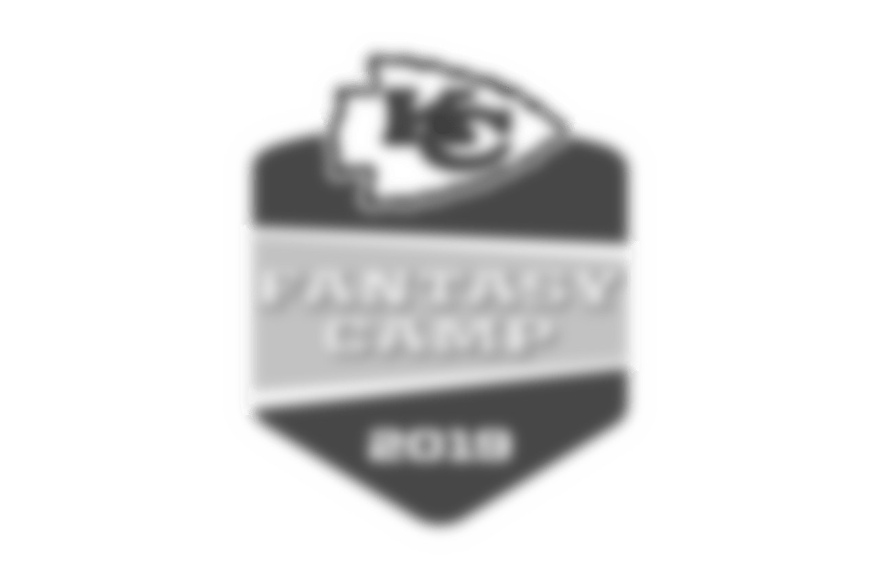 CHIEFS FANTASY CAMP
