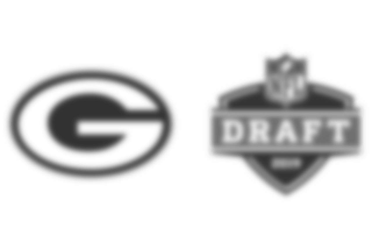 Packers Draft Tracker