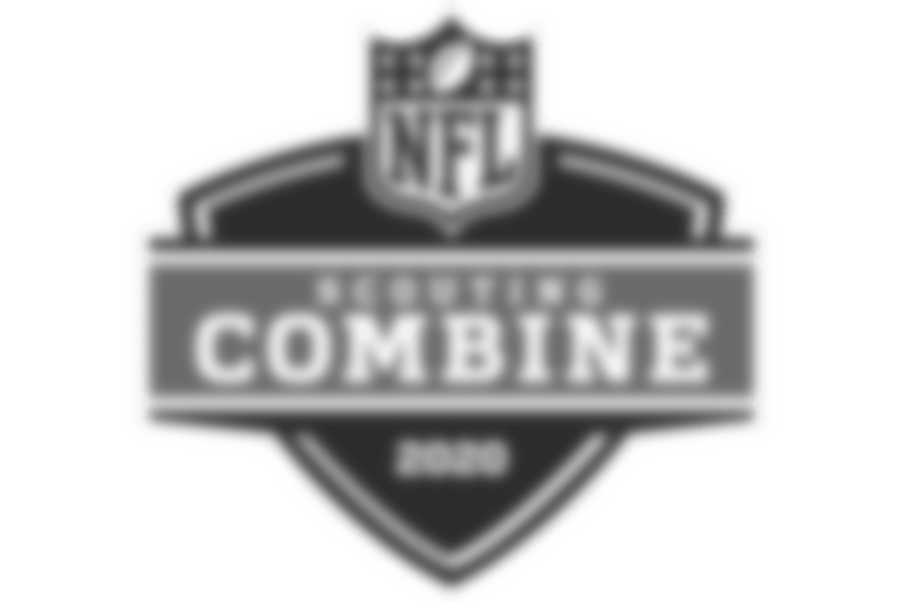 THROUGH THE LENS: 2020 SCOUTING COMBINE