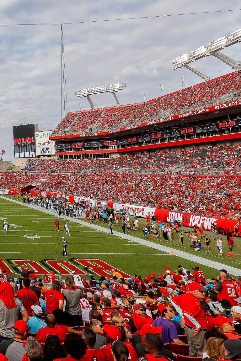 Buccaneers Tickets | Tampa Bay Buccaneers – Buccaneers com