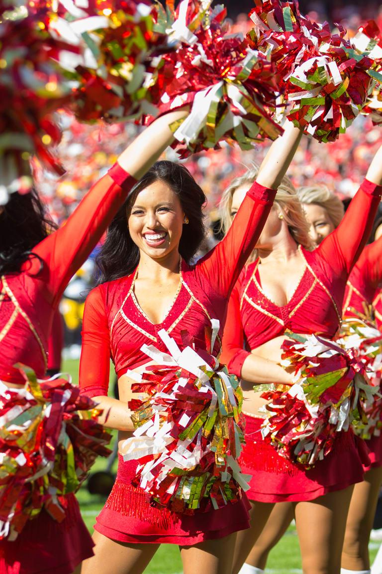 9f3c2944 Chiefs Cheerleaders | Kansas City Chiefs - Chiefs.com
