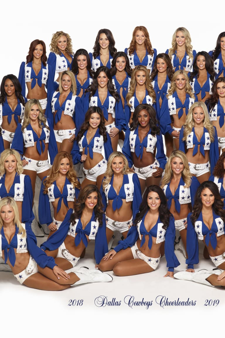 Dallas pictures cowboys cheerleaders
