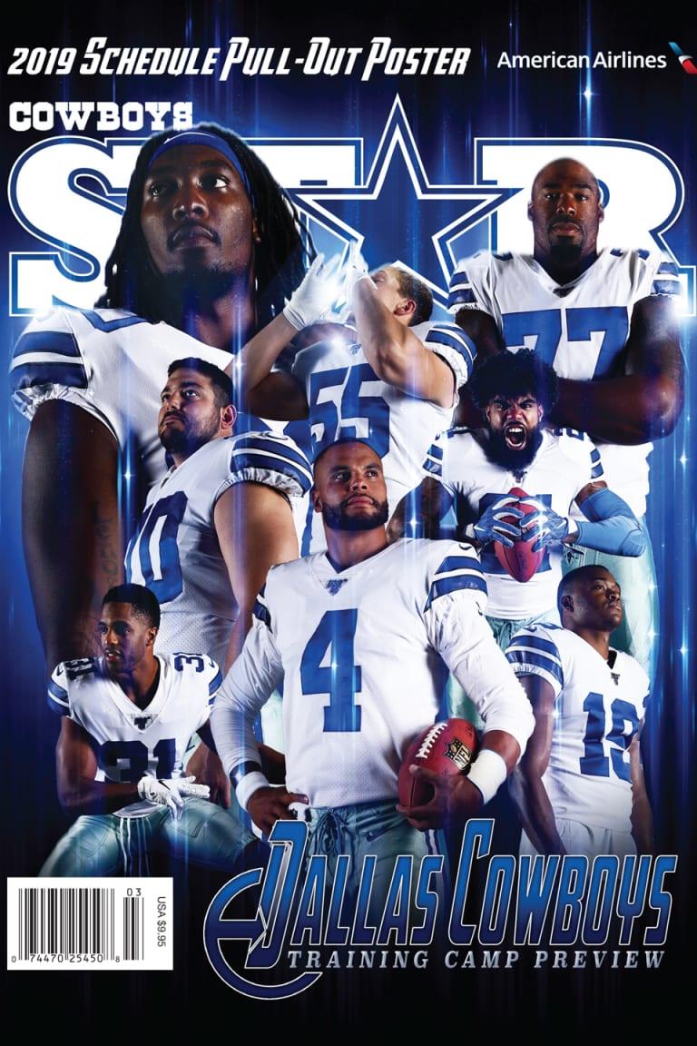 Dallas Cowboys Training Camp Schedule 2019 Dallas Cowboys | Official Site of the Dallas Cowboys