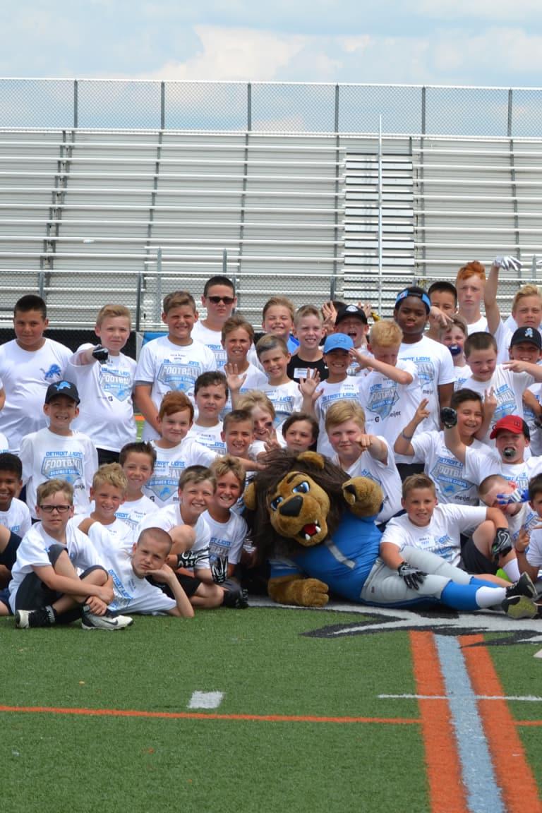 7d99f699 Detroit Lions Football Education   Detroit Lions - DetroitLions.com