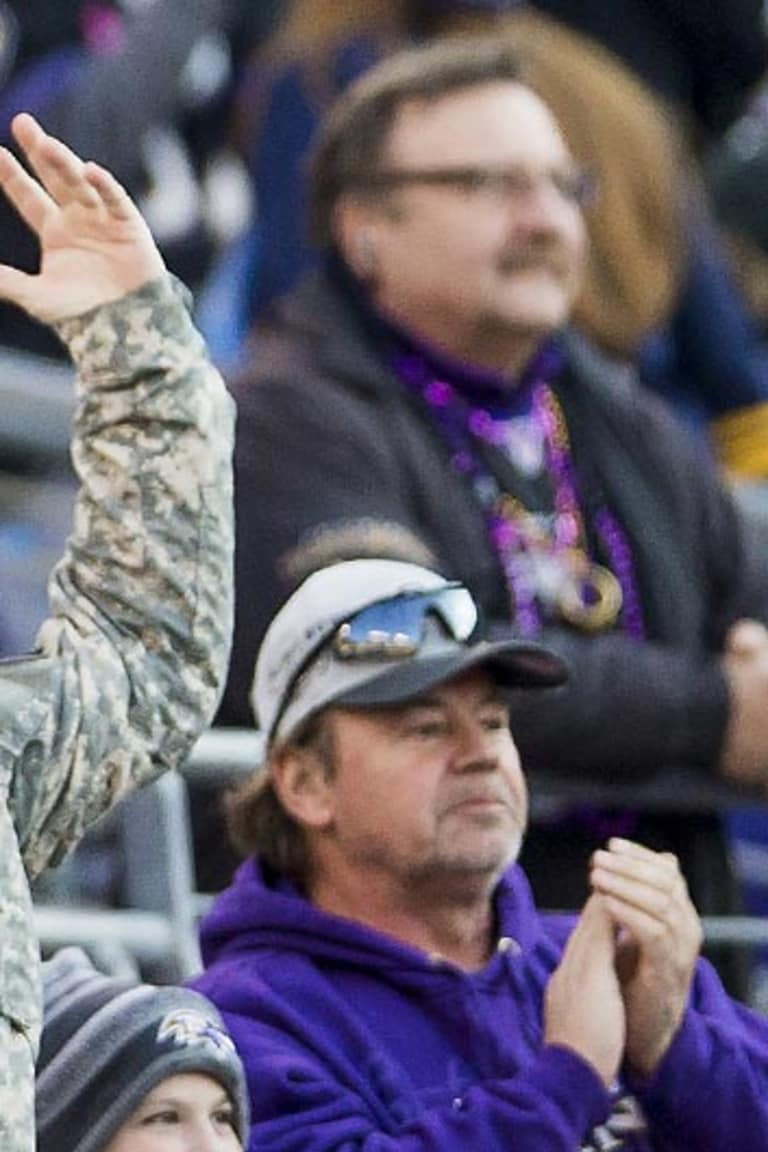 baltimore ravens military discount