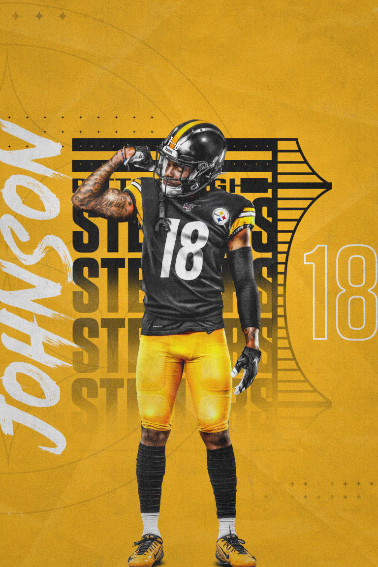Pittsburgh Steelers Video Conferencing Background Pittsburgh Steelers Steelers Com