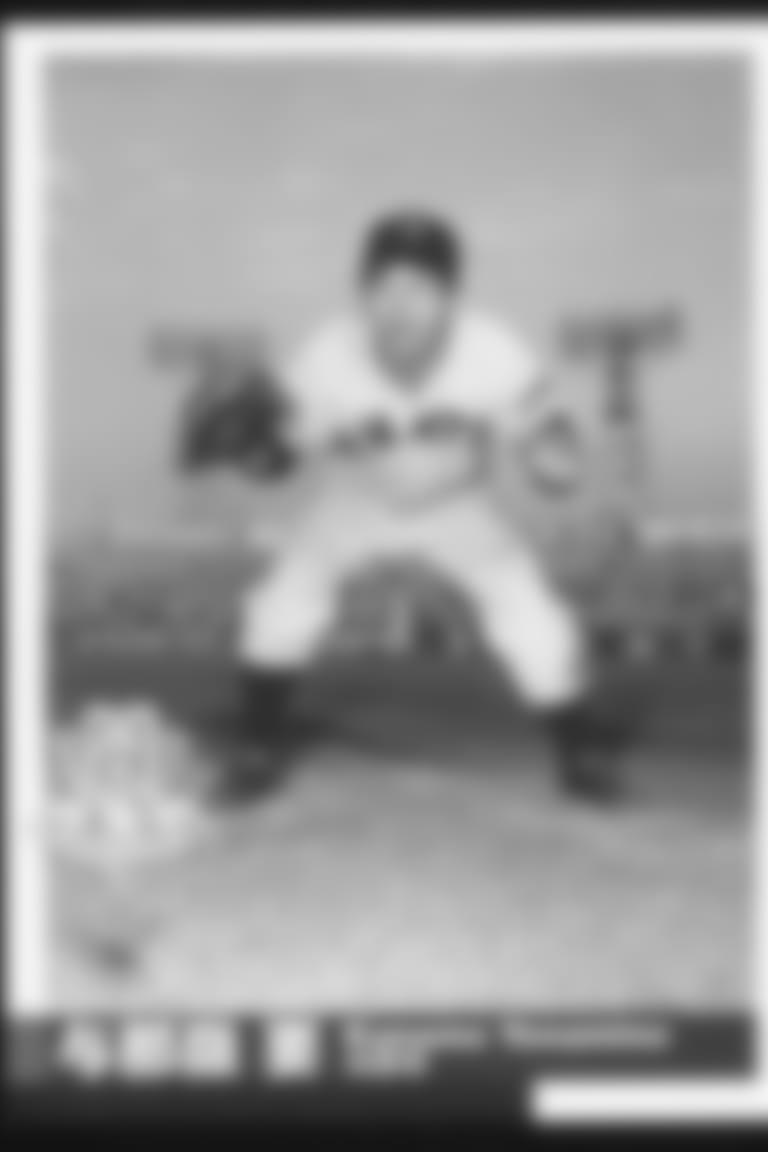 Yonamine Baseball 1