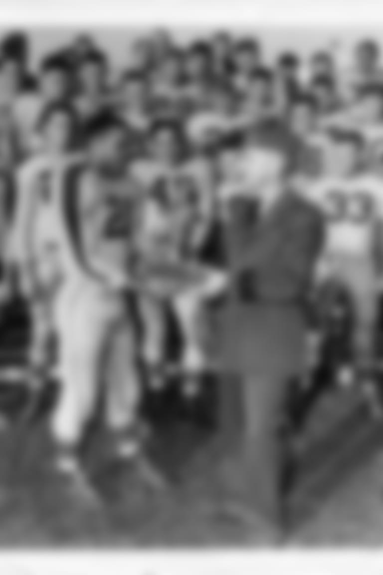 Joe Perry Alameda NAS 1947