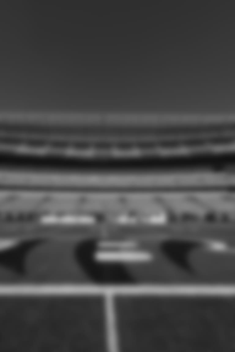 A general view of Paul Brown Stadium prior to a week 2 NFL football game between the Cincinnati Bengals and the Baltimore Ravens on Thursday, Sept. 13, 2018 in Cincinnati. Cincinnati won 34-23. (Aaron M. Sprecher via AP)