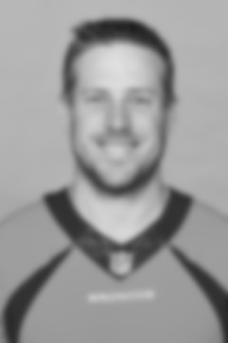 This is a 2018 photo of Case Keenum of the Denver Broncos NFL football team. This image reflects the  active roster as of Monday, June 11, 2018 when this image was taken. (AP Photo)