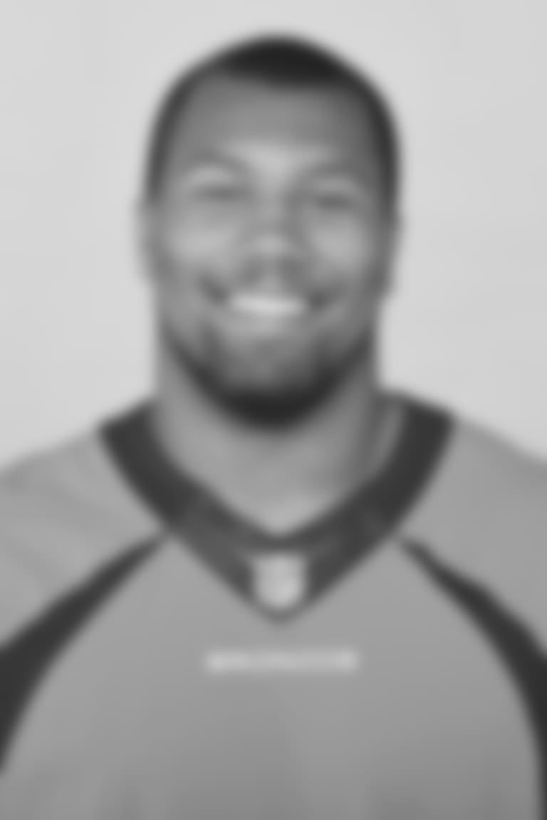 This is a 2018 photo of Bradley Chubb of the Denver Broncos NFL football team. This image reflects the  active roster as of Monday, June 11, 2018 when this image was taken. (AP Photo)