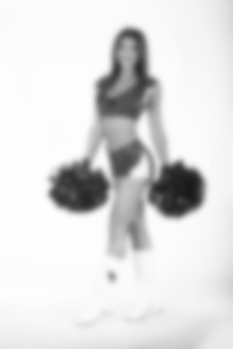 Gabby 2019 Cheer Photo Uniform