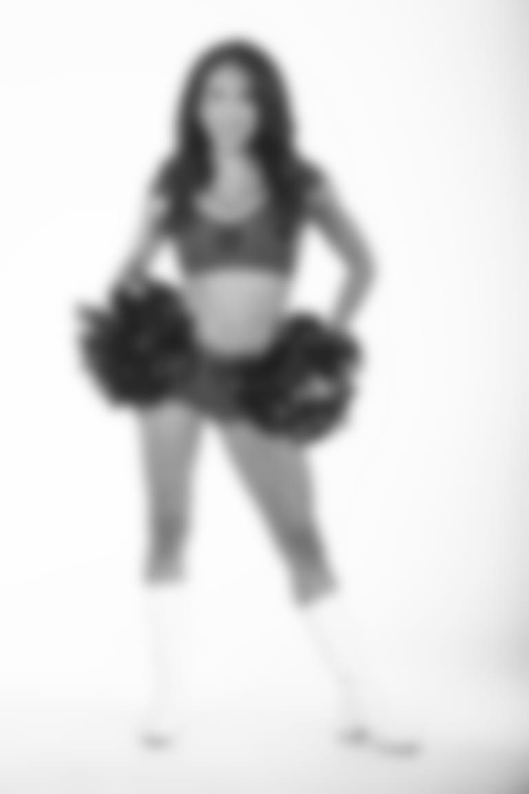 Angelica 2019 Cheer Uniform Photo