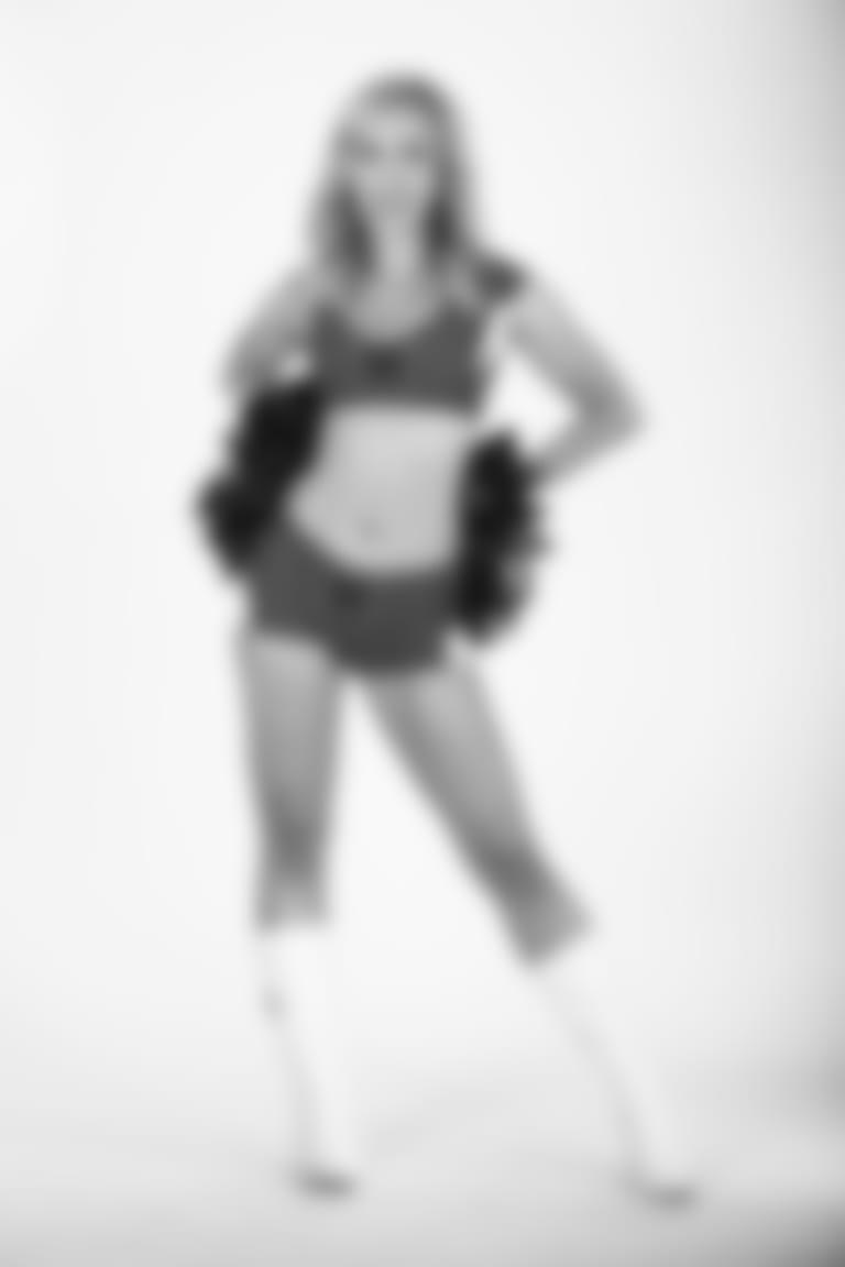 Savannah 2019 Cheer Photo Uniform