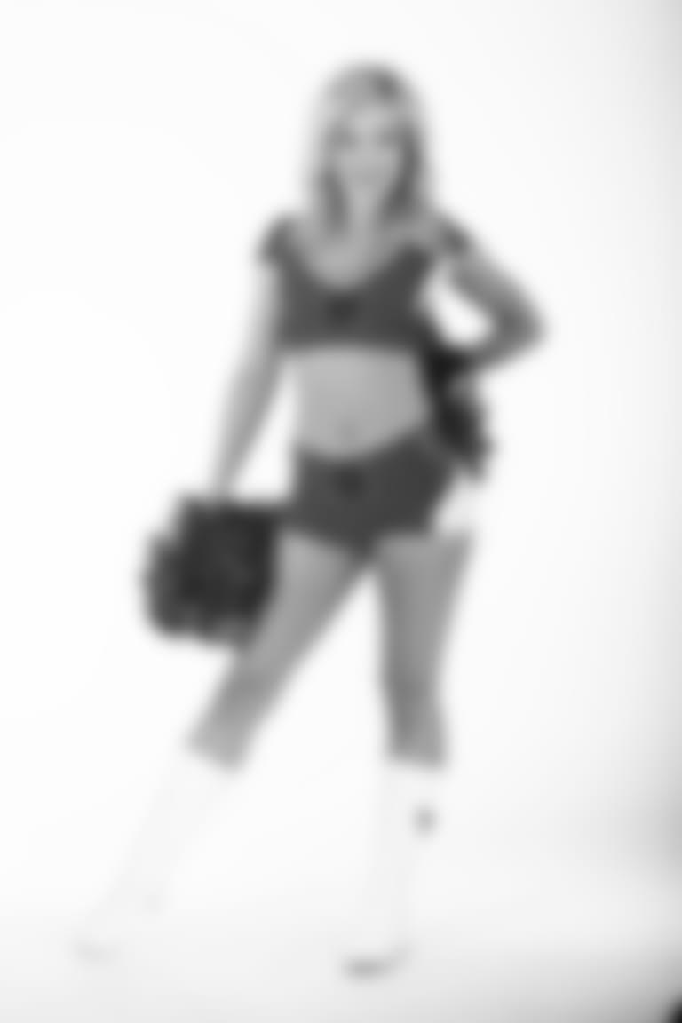 Shelby 2019 Cheer Photo Uniform