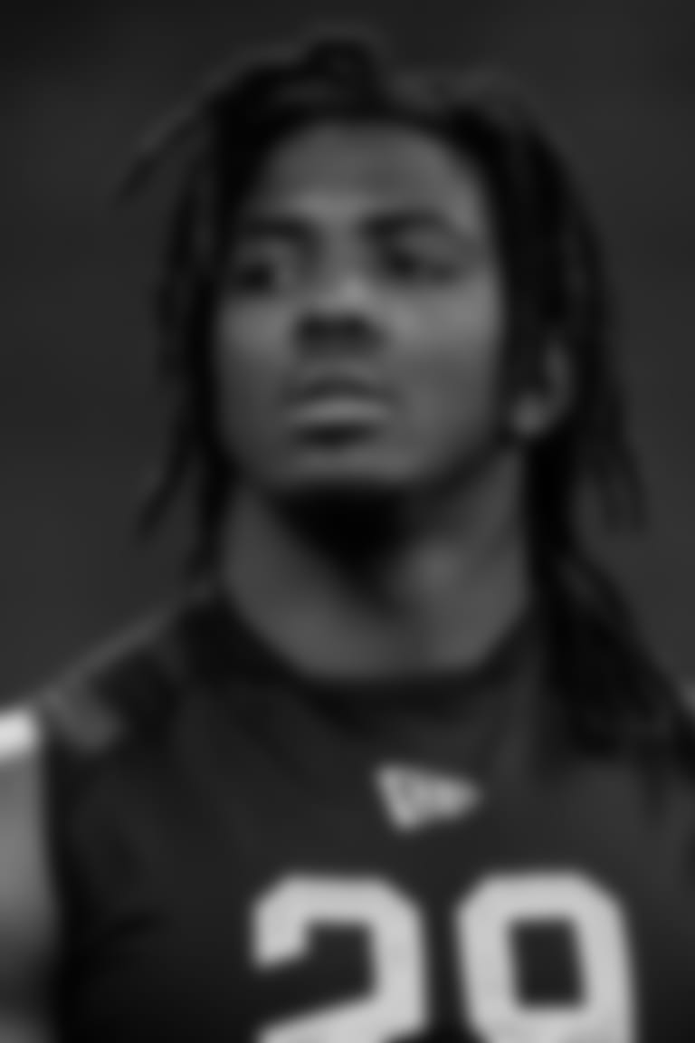 CB | Reggie Robinson II