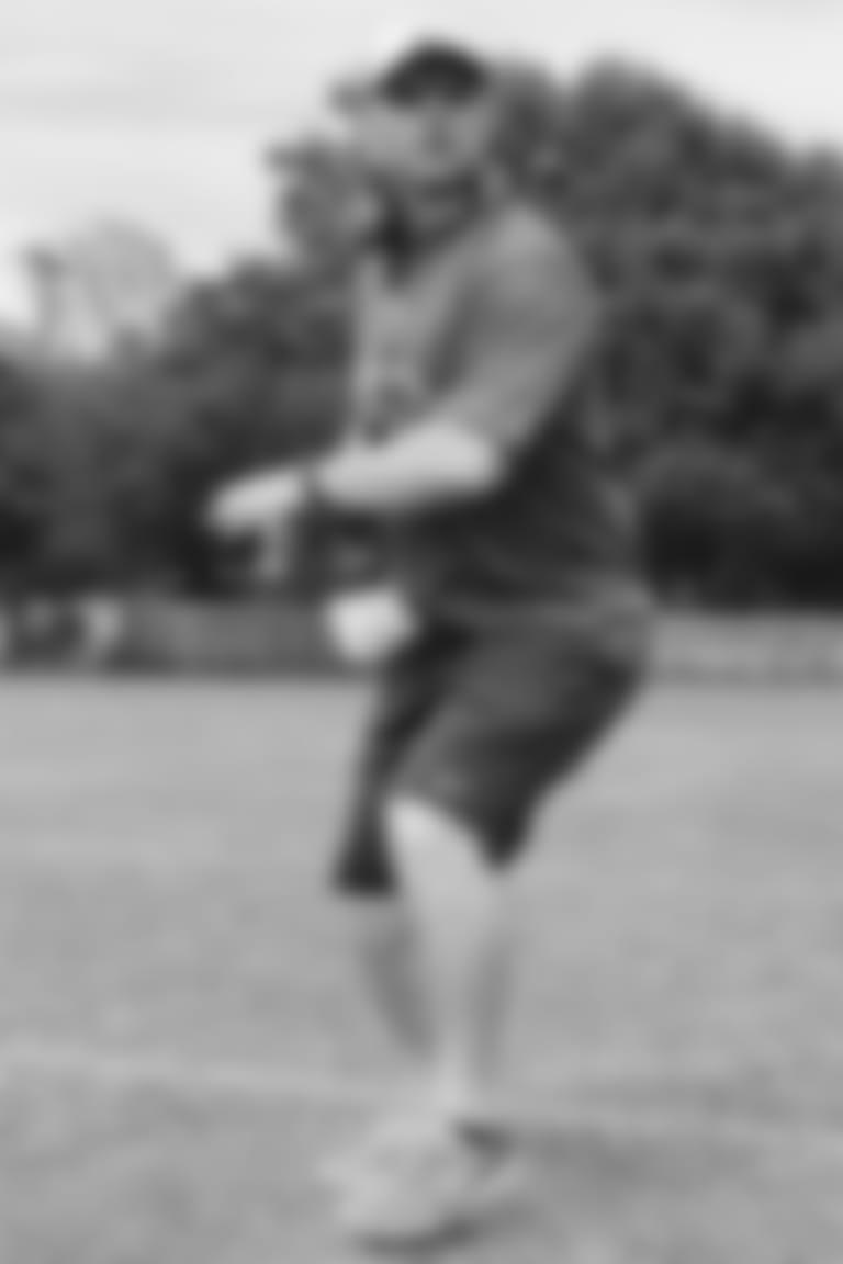 Ryan Smith | Football Academy Assistant Coach