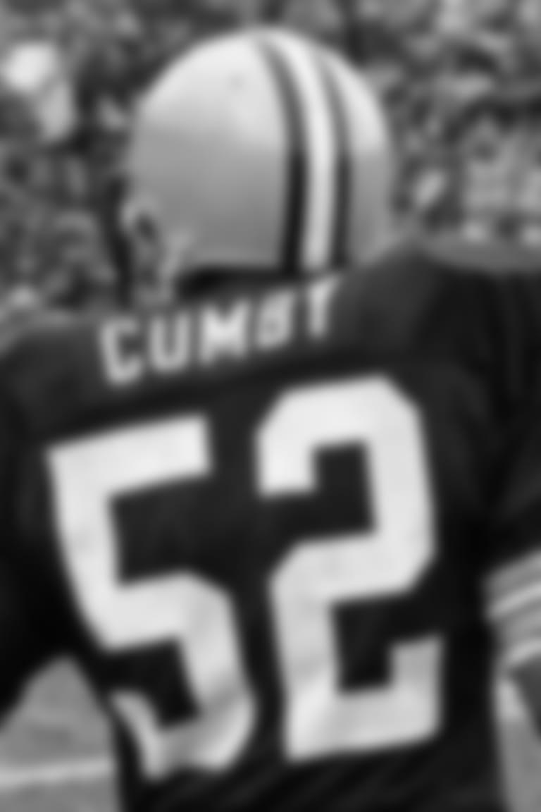 George Cumby | Football Academy Coach