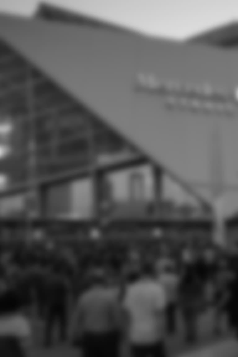 The Heart of Atlanta