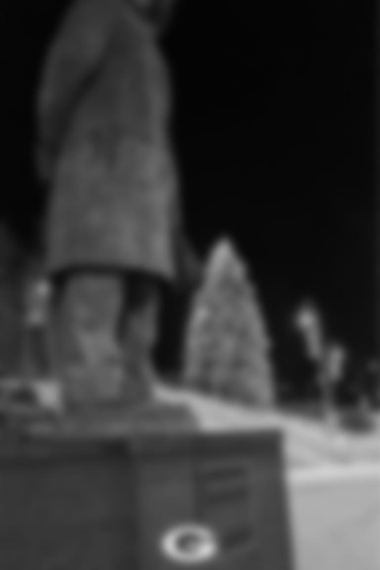 Holiday Lights - Lombardi