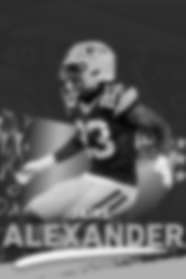 Pro Bowl - Jaire Alexander