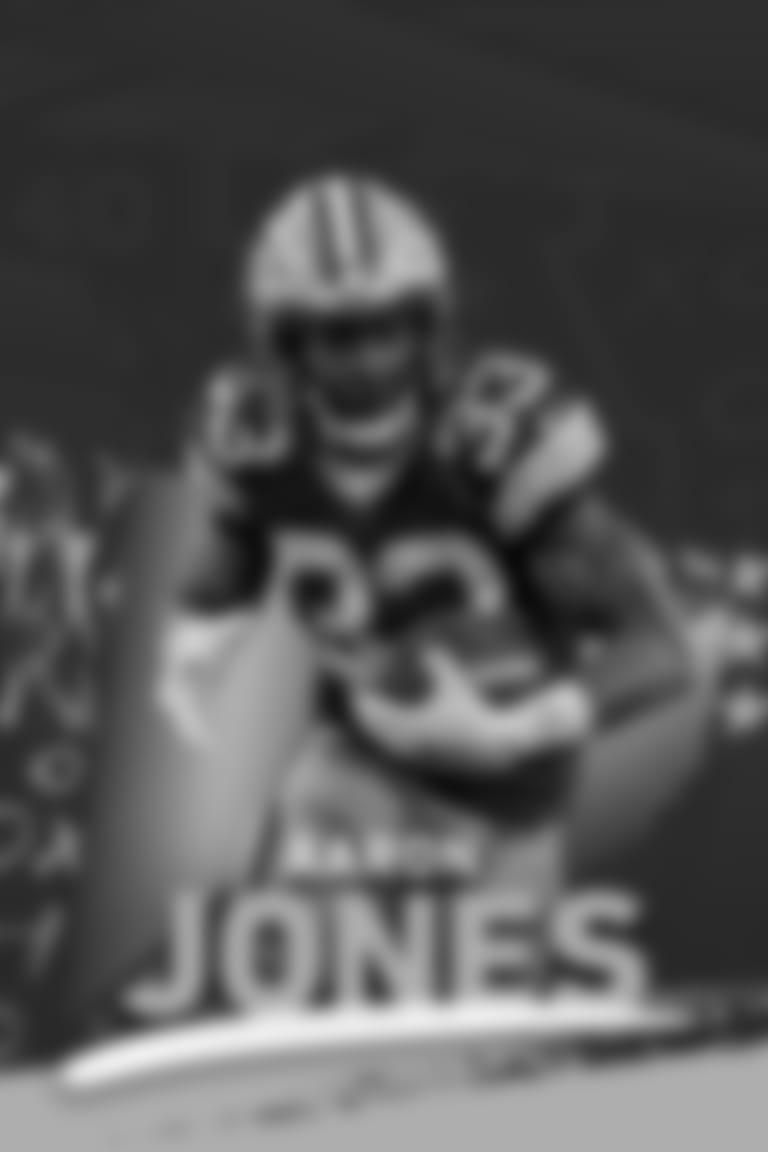 Pro Bowl - Aaron Jones